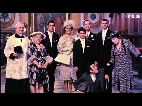 MARRIAGE ITALIAN STYLE Trailer
