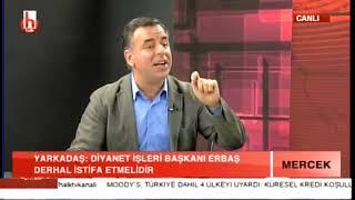 Barış Yarkadaş'tan çok çarpıcı 'Diyanet İşleri Başkanı Ali Erbaş ve Kadir Mısıroğlu' yorumu!