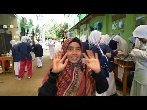 Market Day 2019 SMPIT Insan Kamil Cikarang Utara