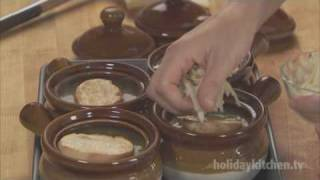 How-to Make French Onion Soup