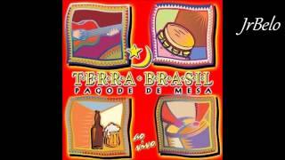 Terra Brasil 1 Cd Completo - JrBelo
