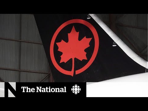 Air Canada's Customer Service Hits Turbulence