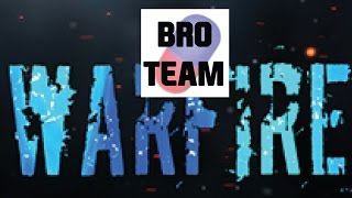 Broteam Plays Warfire - Stream Highlights