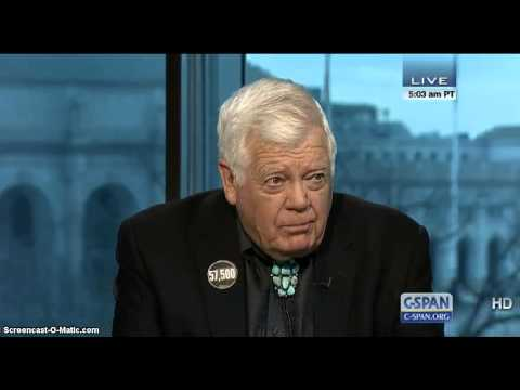 Representative Jim McDermott answers WTC 7 caller on C-Span