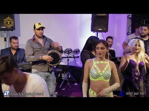 RALUCA DRAGOI - MISCARILE LUI DIDEM LIVE 2017 @ La Club Tranquila