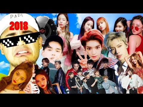 18 songs that made our 2018