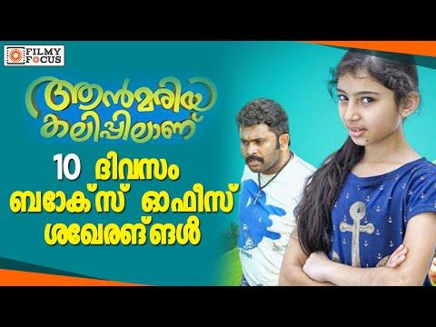 Ann Maria Kalippilanu Malayalam Movie 10...