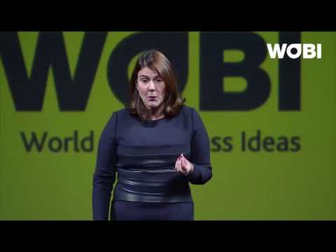 3 strategies for any job transition | Herminia Ibarra | WOBI
