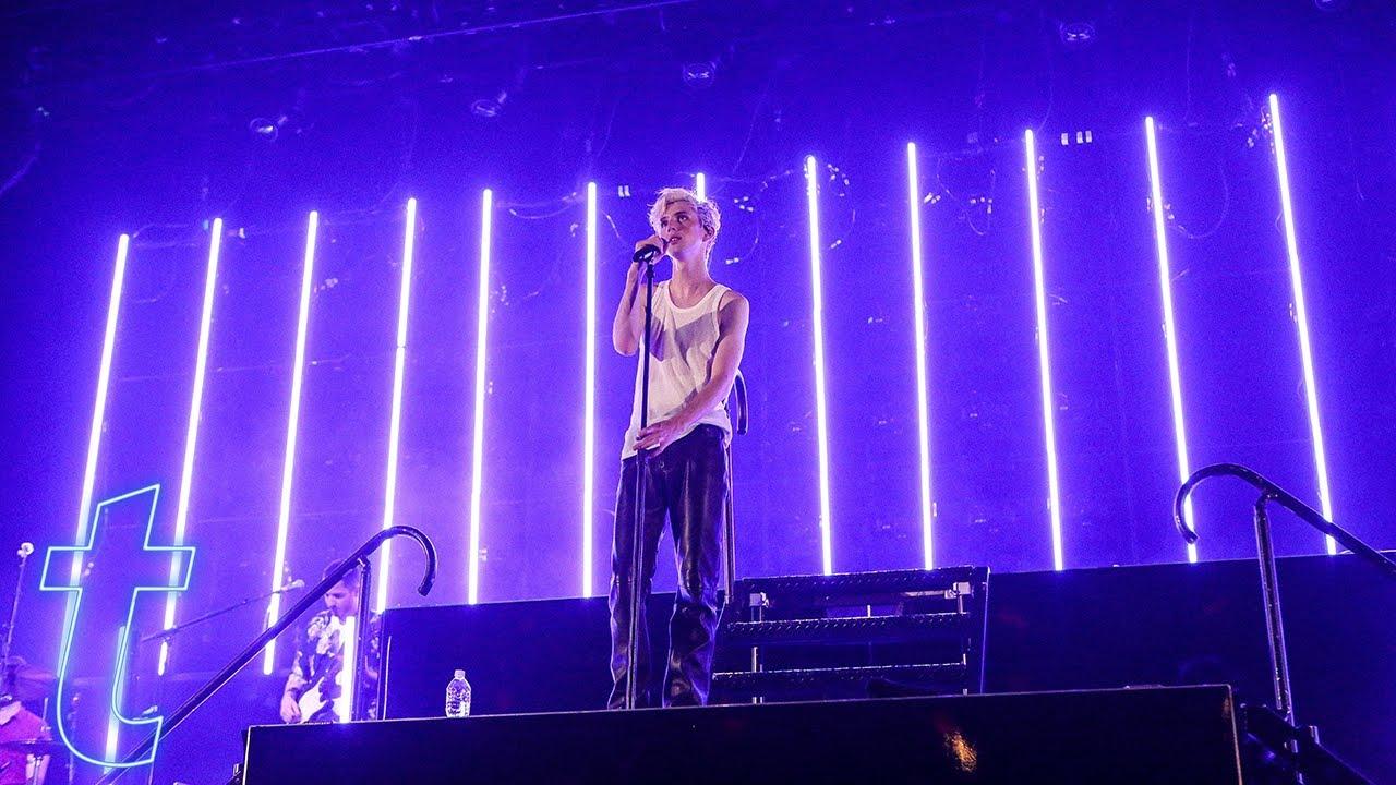Troye Sivan Tour Dates 2020 Troye Sivan The Bloom Tour 2019   YouTube