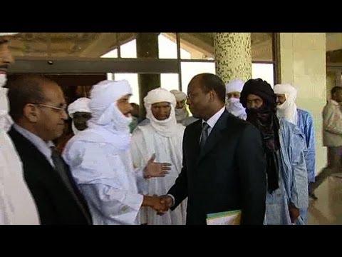 Mali: Compaoré reçoit les islamistes d'Ansar Dine