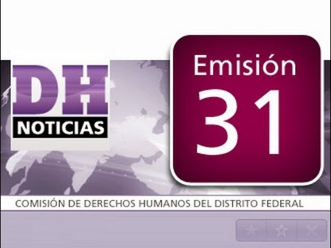 DH Noticias 31 Emisión