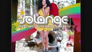 Solange — Cosmic Journey (ft. Bilal)