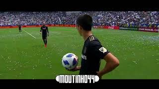 João Moutinho vs LA Galaxy (Away) (31/03/2018) by MouTV