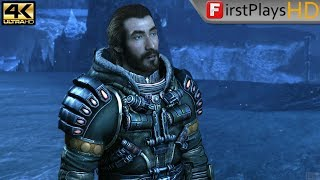 Lost Planet 3 (2013)   Pc Gameplay / Win 10 / 4k 2160p