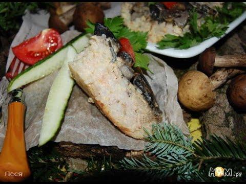 пошаговые фото рецепты мясных запеканок