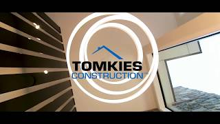 Introducing... Tomkies Construction