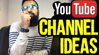 YouTube Channel Ideas For Pakistan India | Azad Chaiwala Show