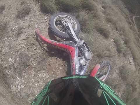 trial por la parca + crash