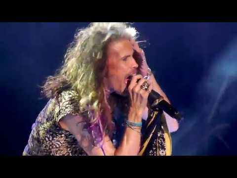 Steven Tyler What It Takes Collisioni 2018 Agrirock Festival  Barolo