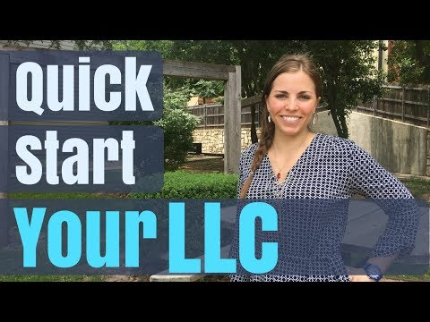 How to File an LLC Online   BEST TIPS NO ONE TOLD ME