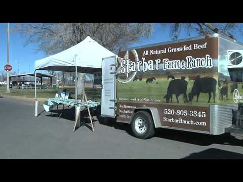 Meet the Industry: Starbar Farm and Ranch