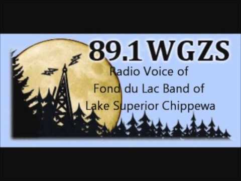 Idle No More in Duluth Documentary WGZS-FM (rough mix)