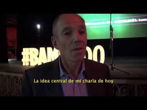 "<h3 class=""list-group-item-title"">Marc Randolph - Co-fundador de NETFLIX   BA Mundo 2015</h3>"