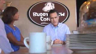 Romney Tells Floridians: