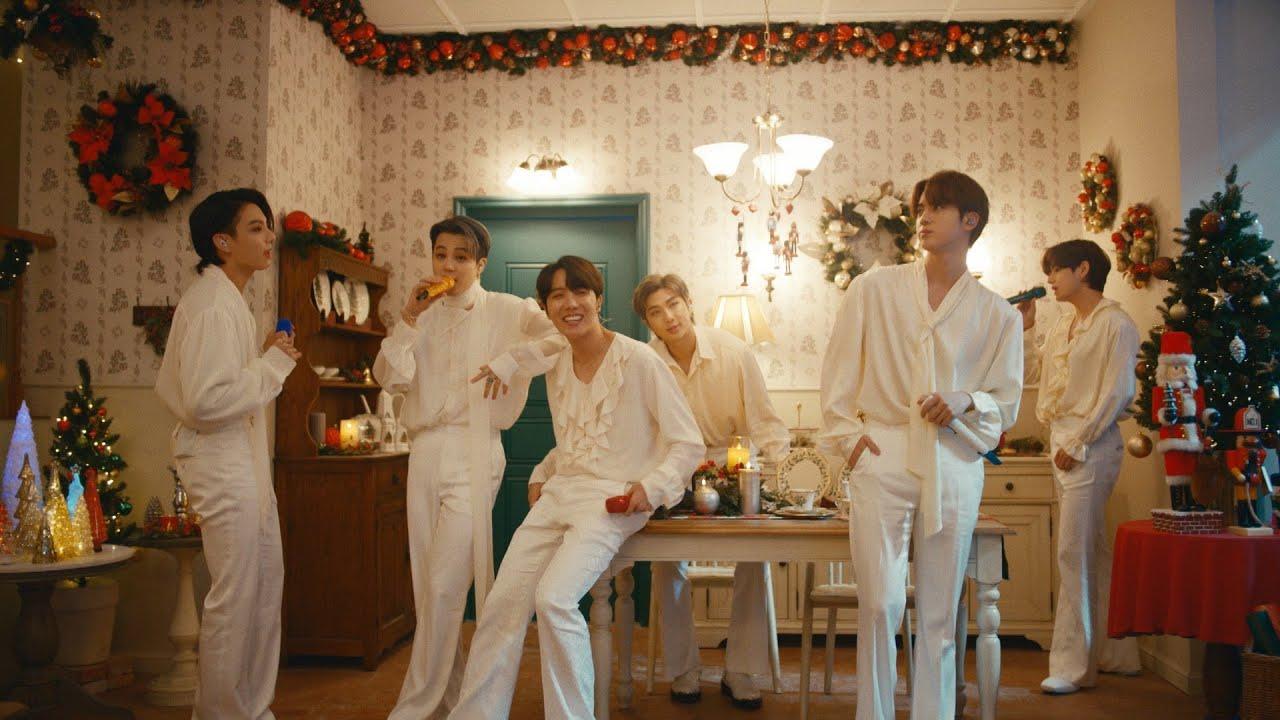BTS! 676391 A.R.M.Y asked for this fantastic SBS GAYO DAEJUN 2020 IN DAEGU clip
