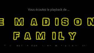 """Playback du madison""""LE MADISON FAMILY"""" composé par E. Rolland – P.TROCHU"""
