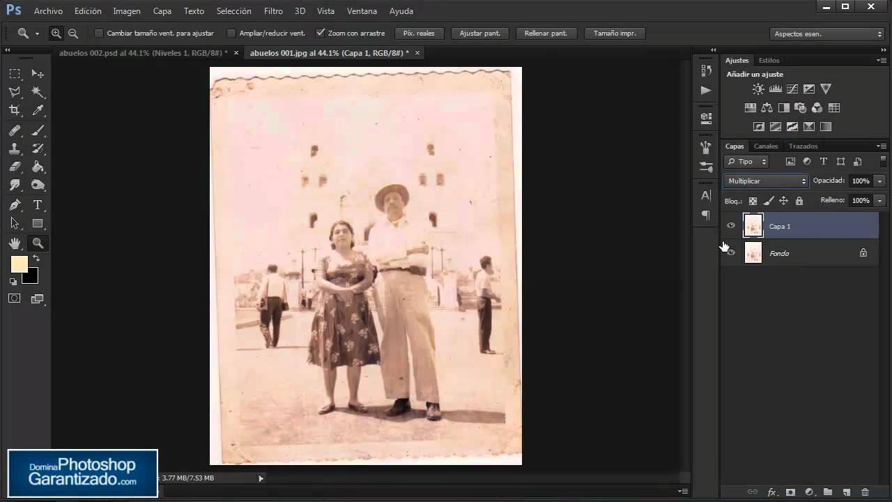 Programa para mejorar definicion de fotos 90