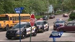 Teen shot in West Mifflin
