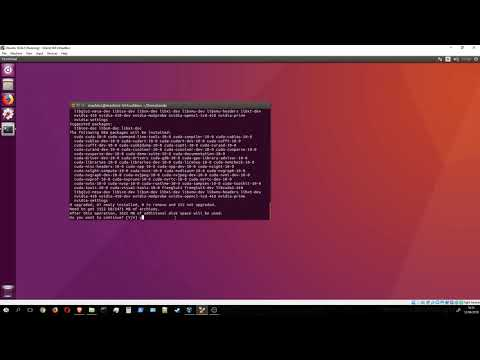 Installing Nvidia Drivers And CUDA Toolkit On Linux Ubuntu For Mining - Easy And Fast