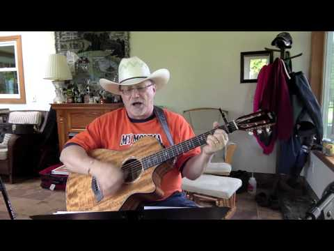 1585 -  Best Of Intentions -  Travis Tritt cover with guitar chords and lyrics