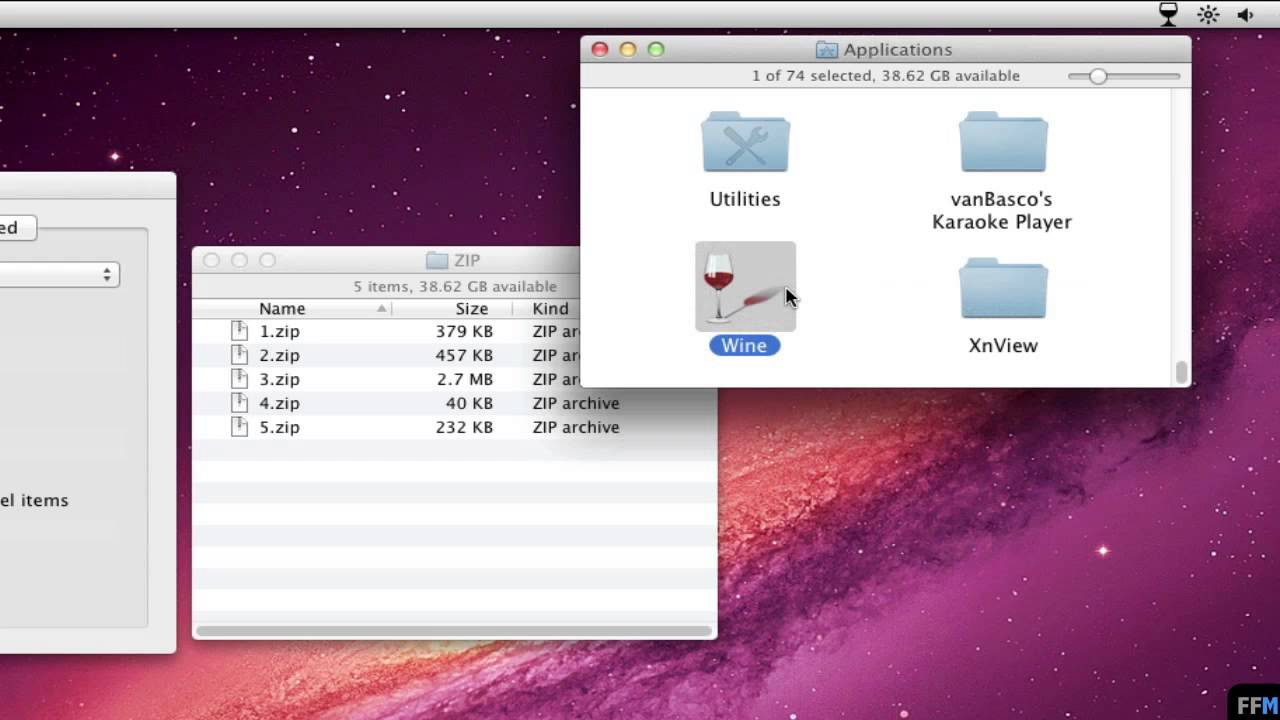 Unzip Multiple Files into One Folder-No Terminal Involved,No New Folder  Created Free on Mac