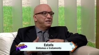 Estafa. Entrevista com Dr Cyro Masci