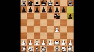 Chess 1A - When Two Dumb Bots Play