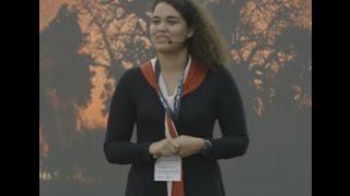 Okavango | Adjany Costa | TEDxLuanda