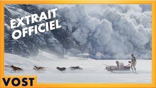 L'appel de la forêt | Extrait [Officiel] VOST : L'Avalanche