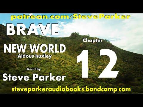 Brave New World chapter 12