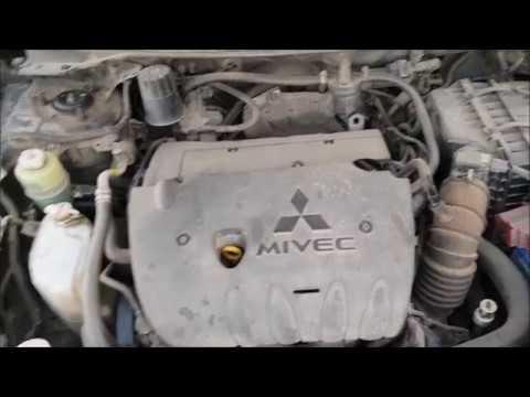 СТОИТ ЛИ БРАТЬ 10 ЛЕТНИЙ Mitsubishi Lancer X. РАЗГОН ПОСЛЕ КАПИТАЛКИ ПРОТИВ ЛАДЫ ВЕСТА 1.6 РОБОТ - Смешные видео приколы