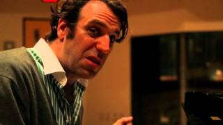 CHILLY GONZALES How a drummer plays piano | Soundboard.ca