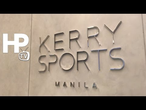 Kerry Sports Manila Now Open Shangri-La at the Fort by HourPhilippines.com