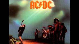AC / DC - Let There Be Rock   HQ