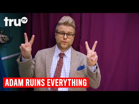 Adam Ruins Everything - Why Flushable Wipes Arent Flushable