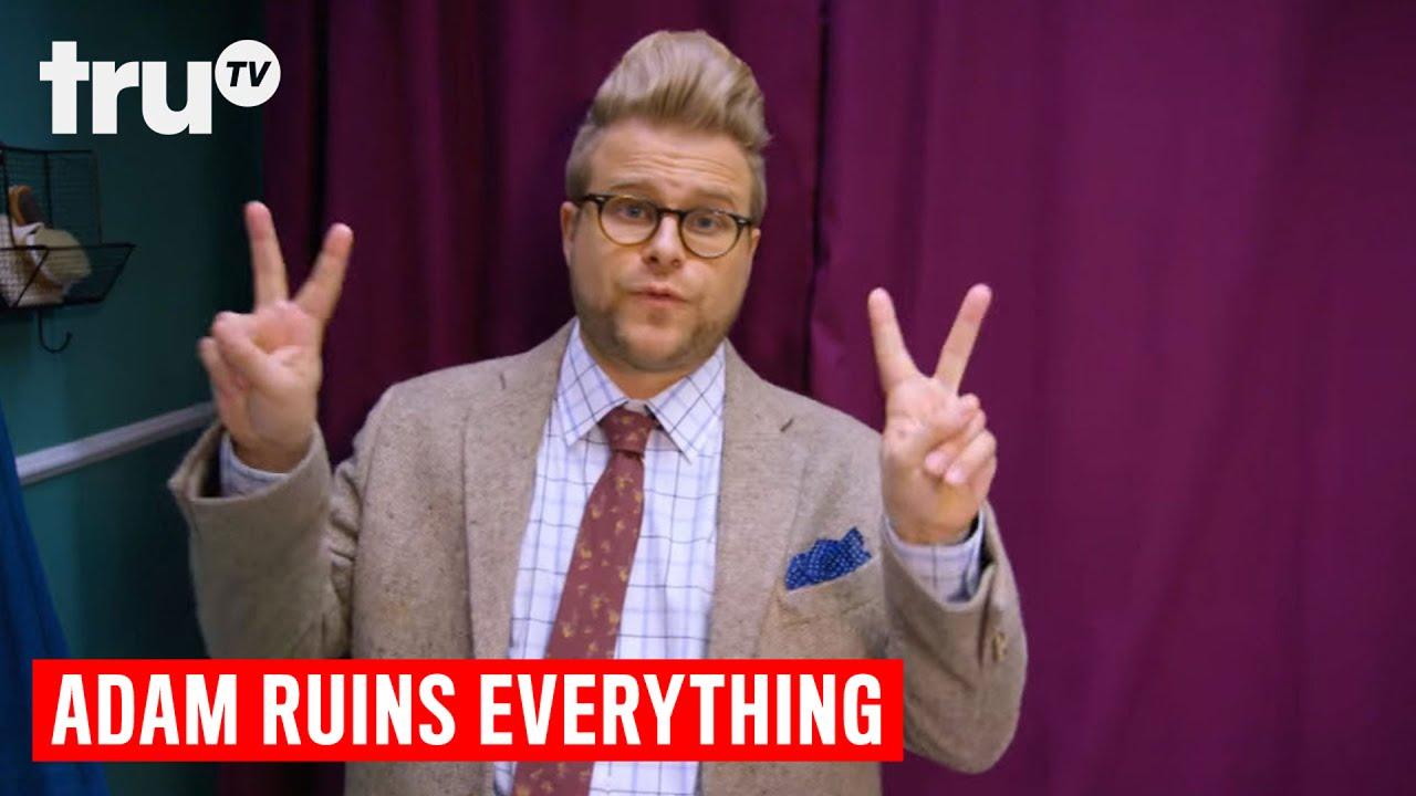 Adam Ruins Everything Christmas.Flushable Wipes Aren T Flushable Neatorama