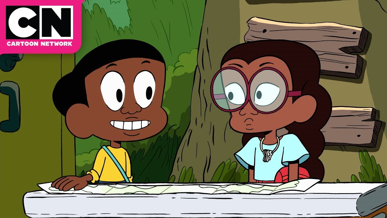 Craig of the Creek | The Melting Ice Pops | Cartoon Network