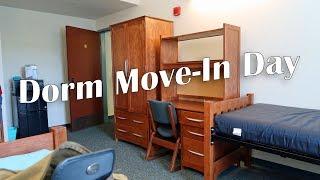 Dorm Move In Day Cnu Warwick River Hall College Dorm Youtube