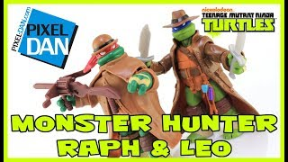 Monsters and Mutants! Join Pixel Dan for a look at the new Monster ...