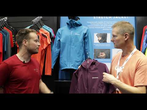 Montane - Element Stretch Jacket
